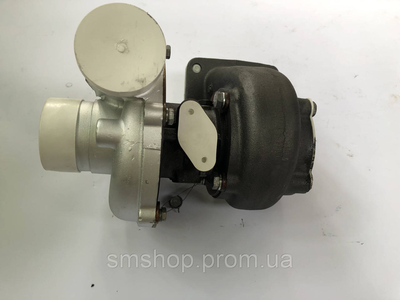 Турбокомпрессор (турбина) ТКР-6 (МТЗ, ЮМЗ, Зил Бычок, ГАЗ, ПАЗ)