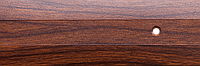 Порог алюминиевый 19А 1,8 метра тик 3х40мм скрытое крепление , фото 1