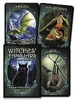 Witches' Familiars Oracle Cards, фото 1