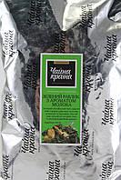 Чай зеленый  250 гр  Зеленая Улитка с запахом молока