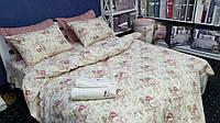 Комплект постельного белья Комфорт-текстиль Феллини бязь