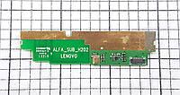 Нижняя плата Lenovo A766 для телефона