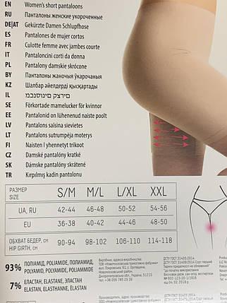 ЖІНОЧІ ТРУСИ-ПАНТАЛОНИ р. S/M - L/XL, фото 2