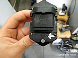 Резистор вентилятора охлаждения Рено Канго 2 / Дастер / Меган Сценик б/у, фото 4