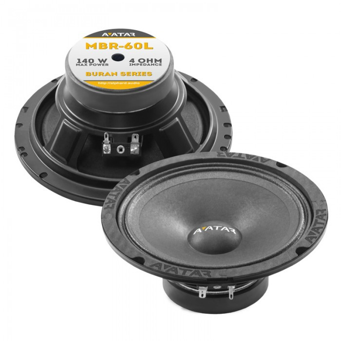 Эстрадная акустика Avatar MBR-60L