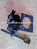Планетарный привод на жатку, привод косы Шумахер, фото 4