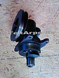 Планетарный привод на жатку, привод косы Шумахер, фото 5