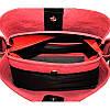 Женская красная сумка Monsen 1035513-red, фото 7