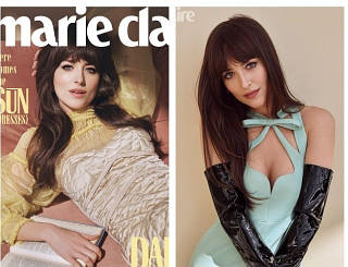 Marie Claire UA лето 2020   Журнал