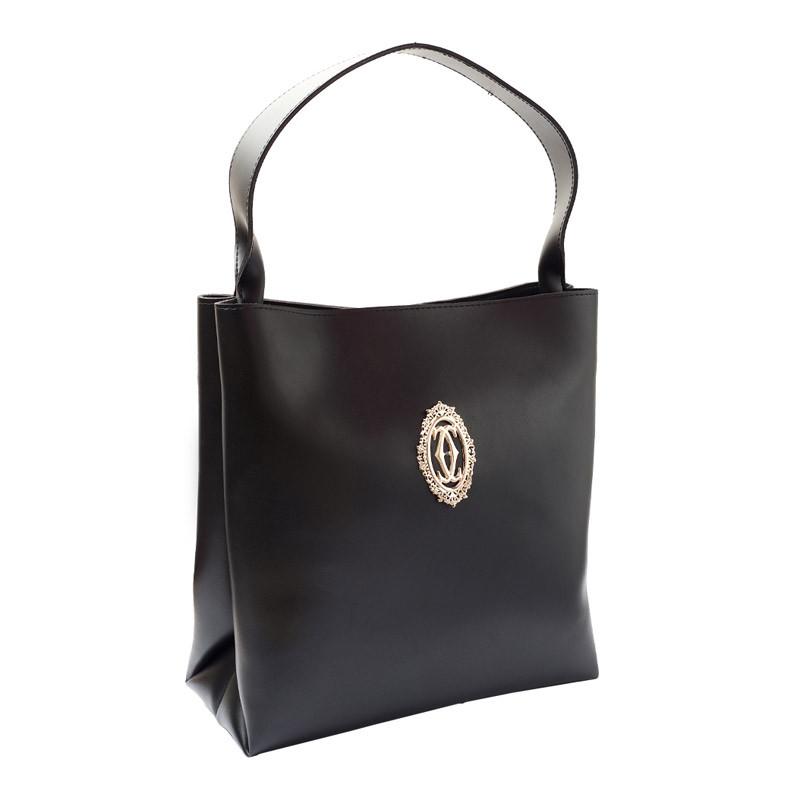 Женская сумка Monsen 10924-black
