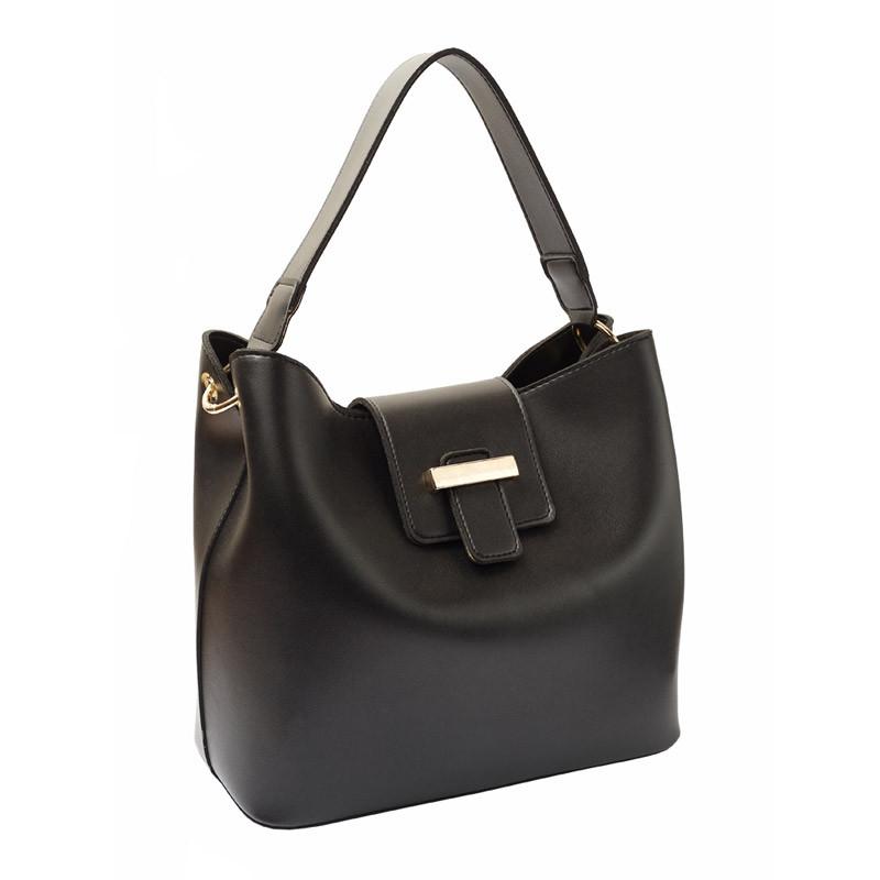 Женская сумка Monsen 10916-black