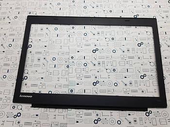 Рамка матрицы Lenovo T440 04X5469 Оригинал с разборки