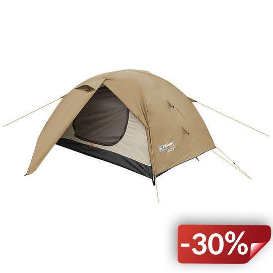 Палатка Terra Incognita Omega 3 Хаки (TI-OME3H)