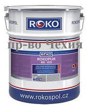 Грунт Rokopur zaklad RK 105 полиуретановый