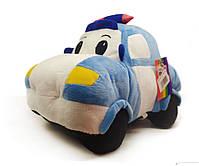 """Мягкая игрушка подушка """"Машинка синяя"""" 00663-51, фото 2"""