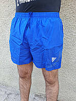 Шорты мужские  Плащевка Подкладка сетка  размер  м л хл 2хл В пачке 10шт (В каждой пачке повтор разный), фото 1