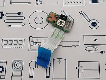 Кнопка питания Lenovo T440 Оригинал с разборки