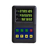 3 координати TTL 5 вольт LED дисплей пристрій цифрової індикації DL50-3, фото 2