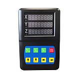 3 координати TTL 5 вольт LED дисплей пристрій цифрової індикації DL50-3, фото 4