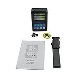 3 координати TTL 5 вольт LED дисплей пристрій цифрової індикації DL50-3, фото 6