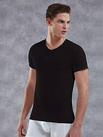 Мужская футболка Doreanse 2855 черный, фото 1