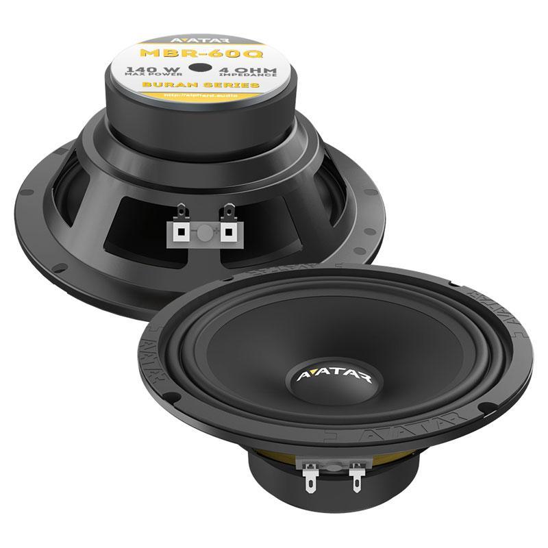 Естрадна акустика Avatar MBR-60Q