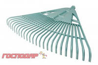 Господар  Грабли пластиковые веерные  24 зуб 580*400 мм, Арт.: 14-6240