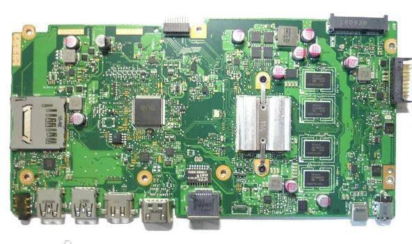 Материнська плата Asus F540S, R540S, X540S, X540SA REV:2.1, фото 2