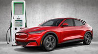 Ford «заправит» Mustang Mach-E бесплатно