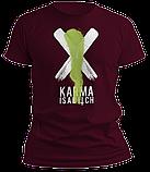 Футболка мужская Karma, фото 3