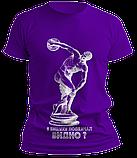 Футболка мужская Бицуха, фото 6
