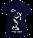 Футболка мужская Бицуха, фото 8