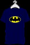 Мужская футболка Batman, фото 2