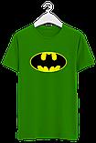 Мужская футболка Batman, фото 3