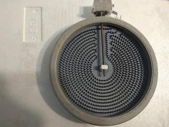 Конфорка для стеклокерамики 1800W, D- 200 mm, фото 2