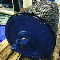 Футеровка барабанов 10 мм с протектором