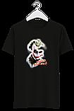 Мужская футболка joker, фото 2