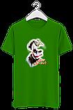 Мужская футболка joker, фото 4