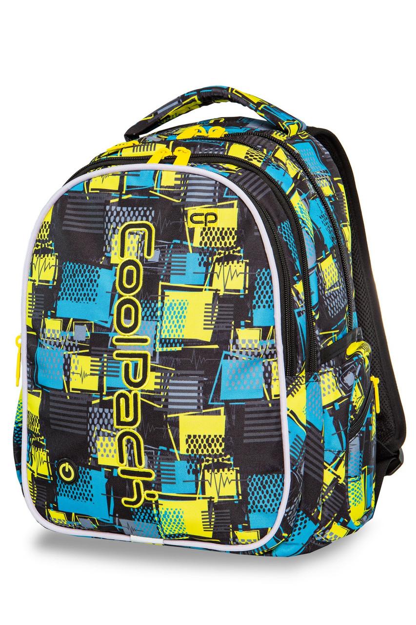 Рюкзак JOY LED серии SQUARES, CoolPack