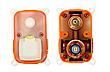 Душевой комплект скрытого монтажа REA LUNGO + BOX хром, фото 4