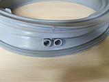 Резина люка LG MDS41955002 orig. для стиральной машины, фото 3
