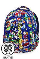 Рюкзак PRIME коллекция FOOTBALL CARTOON, CoolPack