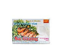 Чіпси креветкові Sa Giang (креветка 15%) 200 г, фото 1
