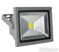 LED прожектор 50w 4000K AC85-265V