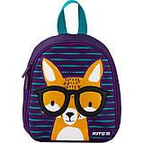 Kite Kids Smart Fox Рюкзак детский, K20-538XXS-1, фото 4