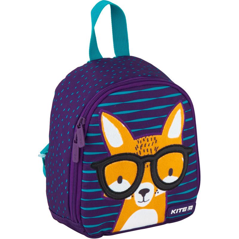 Kite Kids Smart Fox Рюкзак детский, K20-538XXS-1
