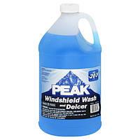 Незамерзающая жидкость (для омывателя)   РЕАК  (-30 С)   3,78л