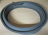 Резина люка Samsung DC64-03197A, DC97-18852A  ориг. для стиральной машины, фото 3