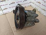 Насос гидроусилителя руля Mitsubishi Galant VIII 1996-2003г.в 2.0 2.4 бензин , фото 6