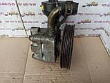 Насос гидроусилителя руля Mitsubishi Galant VIII 1996-2003г.в 2.0 2.4 бензин , фото 2